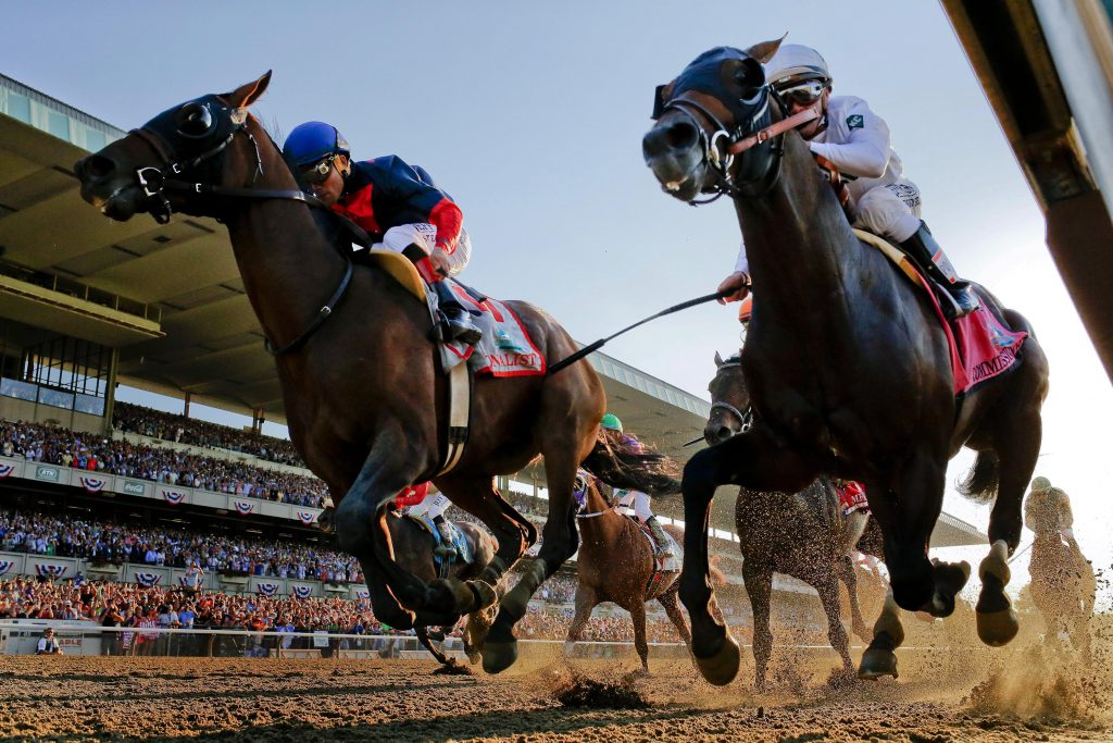 horse racing multiple bets lucky 15