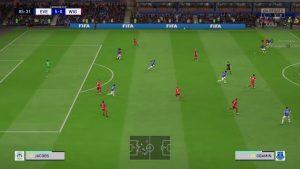liga epremier piala dunia esports FIFA
