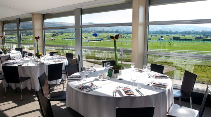 how much are cheltenham festival races tickets