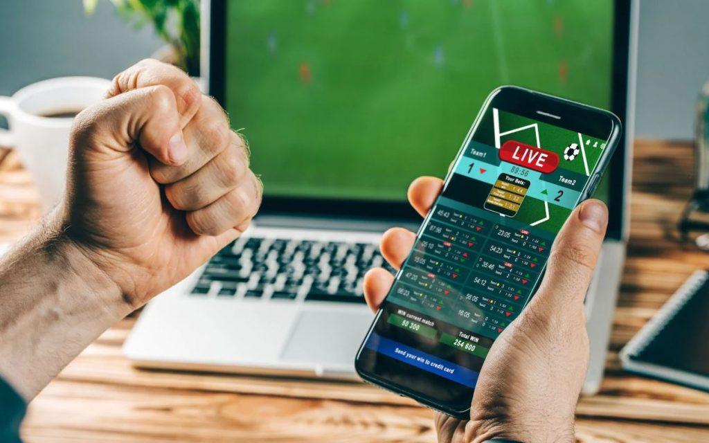 situs taruhan sepak bola terbaik dengan streaming langsung
