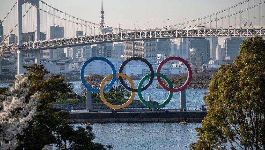 di mana olimpiade 2025 akan diadakan?