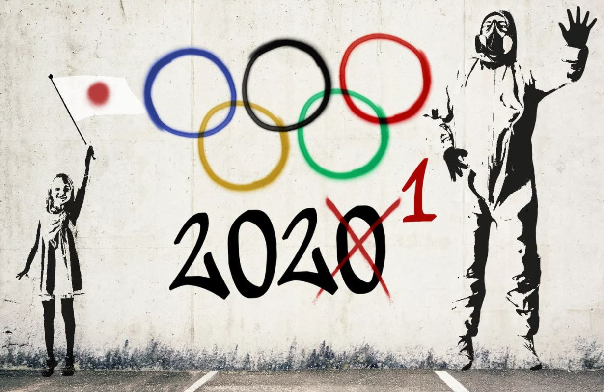 olahraga baru di olimpiade 2021 online