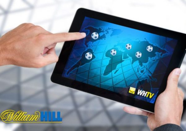 William Hill Live Streaming Service