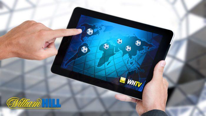 william hill tv horse racing live stream