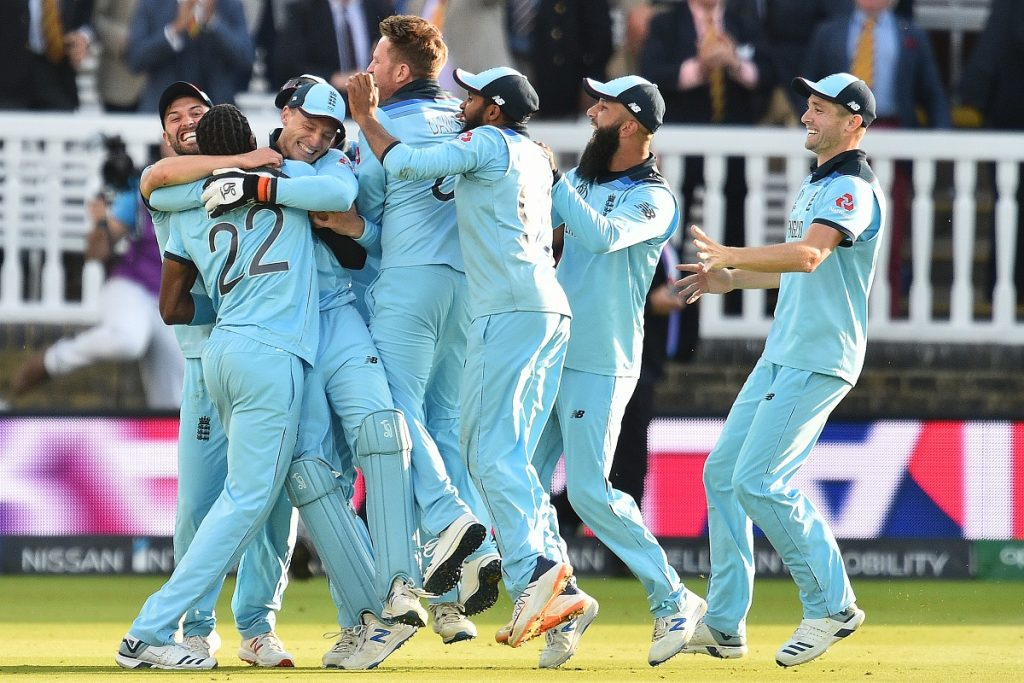 betting on cricket world cup