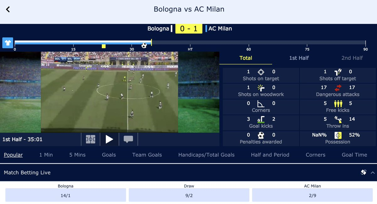 whtv williams live streaming betting tv live