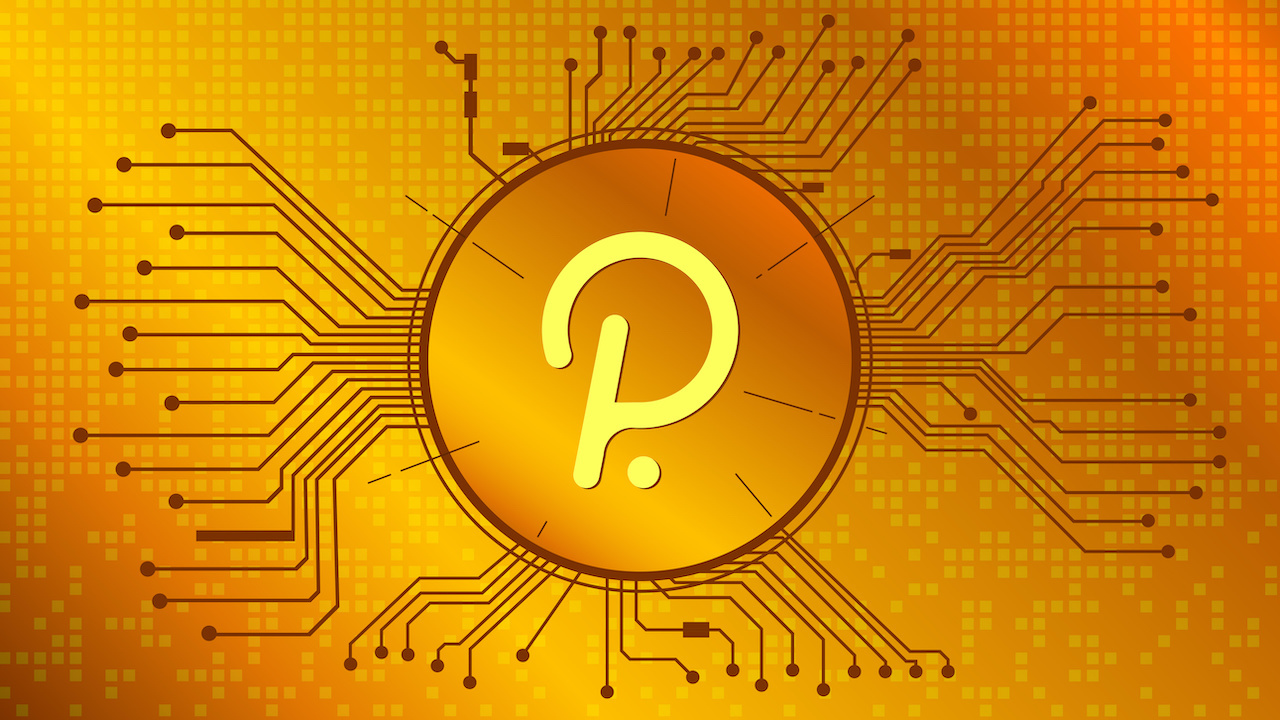 price of polkadot a good investment