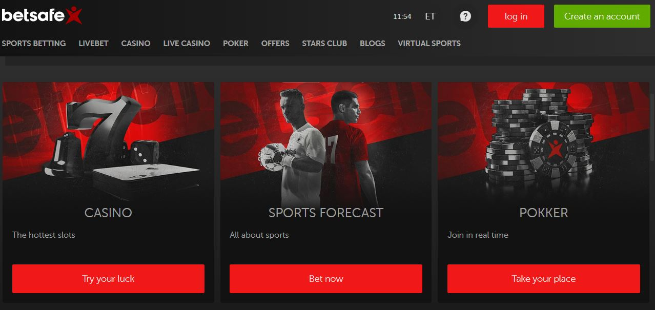 betsafe free bet terms reviews withdrawal time