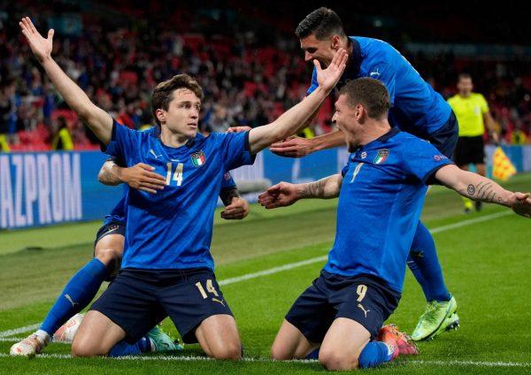 Euro 2021 Semi-finals & Final Predictions