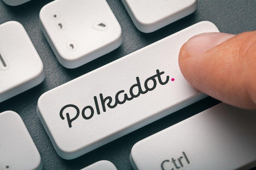 polkadot dot coin future price prediction 2025