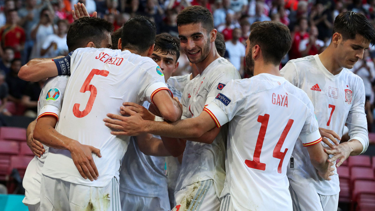 italy vs spain prediction euro 2021