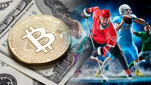 best bitcoin wallet for sports betting