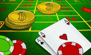 how to gamble with online casino cryptocurrency