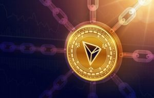 what is tron coin used for