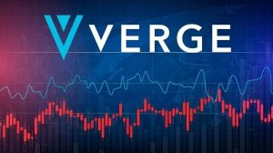 crypto cryptocurrency verge xvg coin mining wallet