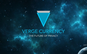 what is a verge cryptocurrency