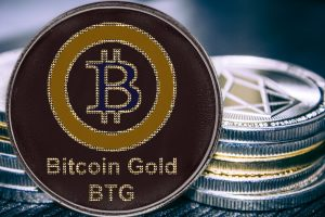 what is bitcoin gold mining price prediction